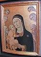 Sano di pietro, madonna con angeli, 1450 ca.JPG