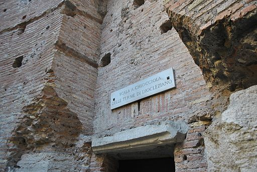 Santa Maria degli Angeli (Rome) - Vestry 04