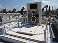 Santiago de Cuba, Compay Segundo tomb.jpg