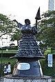 Santiago de los Caballeros - Monumento a los Héroes de la Restauración 0789.JPG