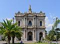 Santuario della Madonna del Rosario - Pompei - Campania - Italy - 2013 - 04.jpg