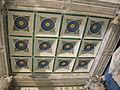 Santuario di Santa Maria dell'Impruneta, interno, tempietto della vergine. luca della robbia 02.JPG