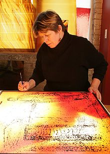 Sarah Hall, Stained Glass Artist.jpg