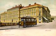 Sarajevo Tram (1901)