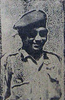 Indonesian general