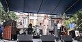 SatchmoFest 2010 Delfeayo Marsalis Band.JPG