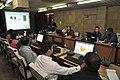 Satish Pandita Talks - Modern Display Techniques Training - NCSM - Kolkata 2010-11-19 7898.JPG