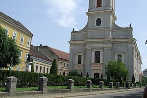 Satu Mare Chains Church-2.JPG