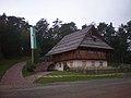 Schützenheim im Haflingermuseum.jpg