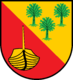 Coat of arms of Schiphorst