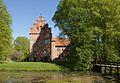 Schloss Voergaard, Nordflügel.jpg