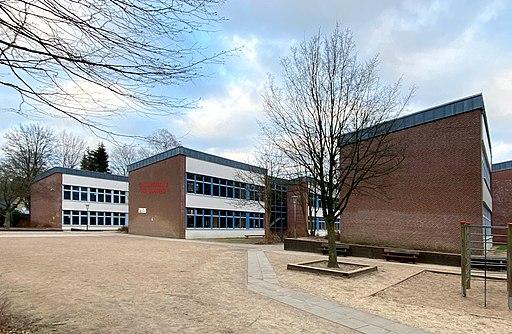 Schule Am Sooren in Hamburg-Rahlstedt (1)