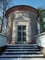 Schwetzingen Tempel der Botanik 2010.JPG