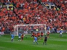 Dundee United F C  - Wikipedia