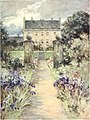 Scottish gardens; being a representative selection of different types, old and new (1908) (14740189046).jpg