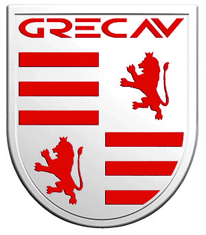 Grecav - Grecav logo