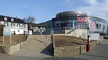 Sea Life Centre N?rnberg : Sea Life Centres - Wikipedia, the free encyclopedia