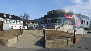 Sea Life Centres - Sea Life Centre in Königswinter, Germany