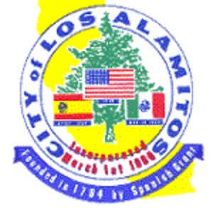 Los Alamitos, California - Image: Seal Los Alamitos