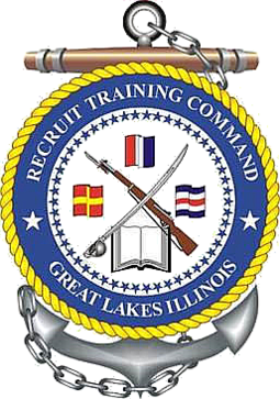 Seal of Recruit Training Command Great Lakes.png