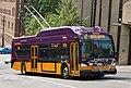 Seattle XT40 trolleybus 4318 on route 12 in August 2015.jpg