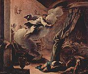 The Dream of Aesculapius (c. 1718)