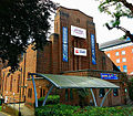 Secombe Centre theatre Sutton London Surrey.JPG