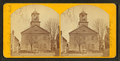 Second Baptist Church, from Robert N. Dennis collection of stereoscopic views.png