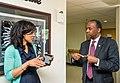 Secretary Carson visits Cedar Rapids, Iowa (26725043967).jpg