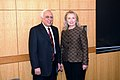 Secretary Clinton Poses for a Photo With Indian Minister for Human Resource Development Kapil Sibal (7182038647).jpg