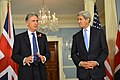 Secretary Kerry Delivers Remarks With British Foreign Secretary Hammond (22896770926).jpg