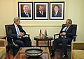 Secretary Kerry Meets With Jordanian Foreign Minister Judeh (May 22, 2013).jpg