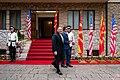 Secretary Pompeo Meets With President Pendarovski (48842074277).jpg