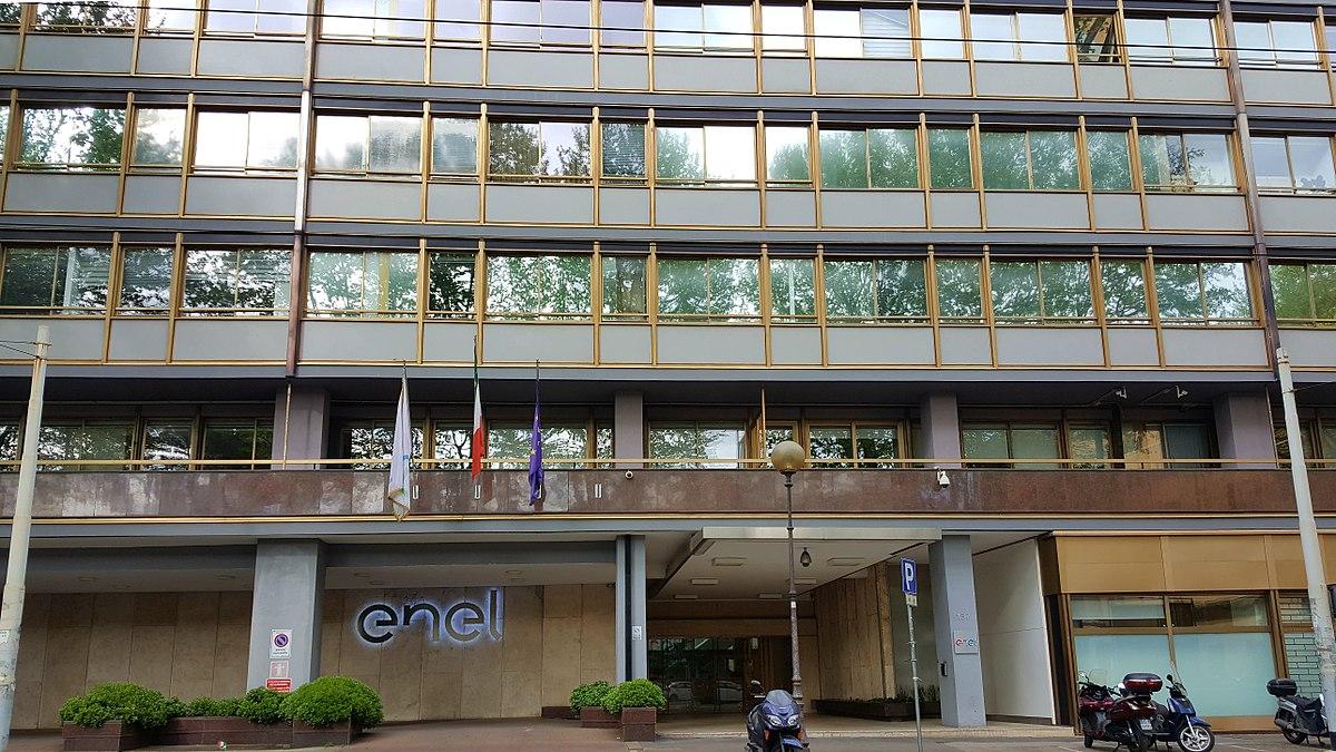 Azioni Eni SpA | Quotazione ENI - Investing.com