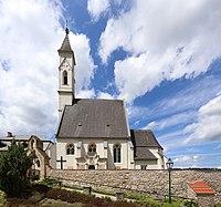 Seebenstein - Kirche.JPG