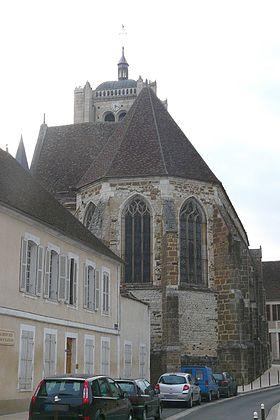 Seignelay (Yonne) — Wikipédia