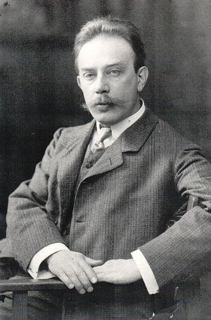 Bernhard Sekles - Bernhard Sekles, c. 1913