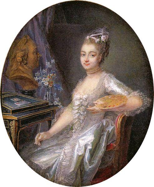 Fichier:Self-Portrait of Adélaide Labille-Guiard.jpg — Wikipédia