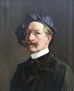 Self-portrait of Hubert Vos, frameless.jpg