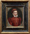Self portrait attributed to Lucia Anguissola.jpg