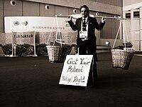 2010年联合国气候变化大会