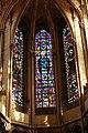 Semur en Auxois-Collégiale Notre Dame- Verrières du chœur-20110304.jpg