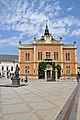 Serbia-0273 - Bishops Palace (7344453508).jpg