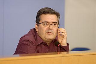 Sergi Pàmies Spanish translator and writer