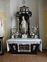 Servitenkirche Innsbruck Peregrinikapelle Altar.jpg