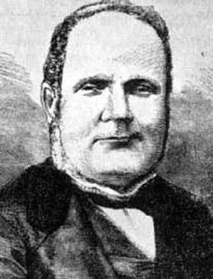 Luigi Settembrini - Luigi Settembrini