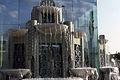 Sevilla Expo 92-Fuente del pabellón de Marruecos-1992 05 05.jpg