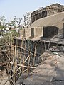 Sewri fort roof.jpg