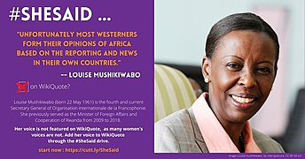 SheSaid campaign postcards featuring Louise Mushikiwabo.jpg