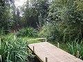 Sheep Washing Pool, Knotty Green - geograph.org.uk - 1422905.jpg
